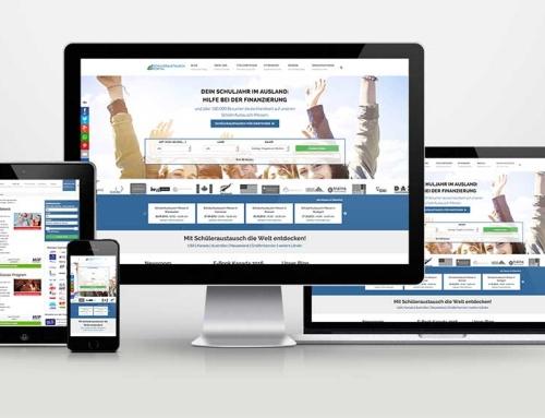 schueleraustausch-portal.de